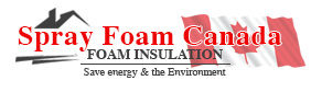 Calgary Spray Foam Insulation Contractor